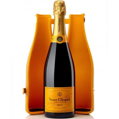 Veuve Clicquot Kork Ice Jacket
