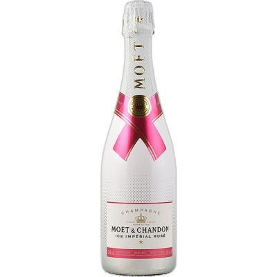 Moët & Chandon Ice Impérial Rosé 750 ml