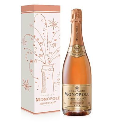 Monopole Rosé Top Brut 750 ml