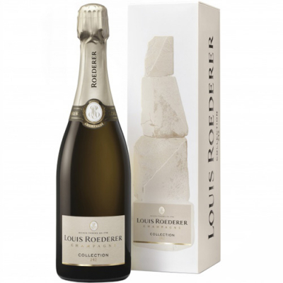 Louis Roederer Brut Collection 242, 750 ml