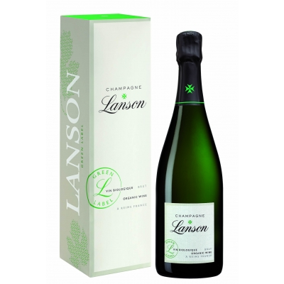 Lanson Green Label Brut 750 ml