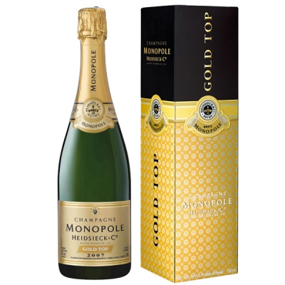 Monopole Gold Top Vintage  750 ml